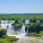 Wodospad Iguazu – największy wodospad na świecie