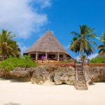Wymarzone wakacje – Zanzibar